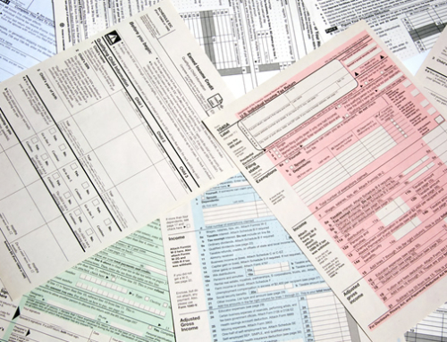 Does a Tax Lien Remain on your Credit Report Even After It is Released?